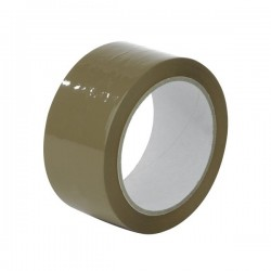 Taśma pakowa brązowa 48 mm x 66 yd